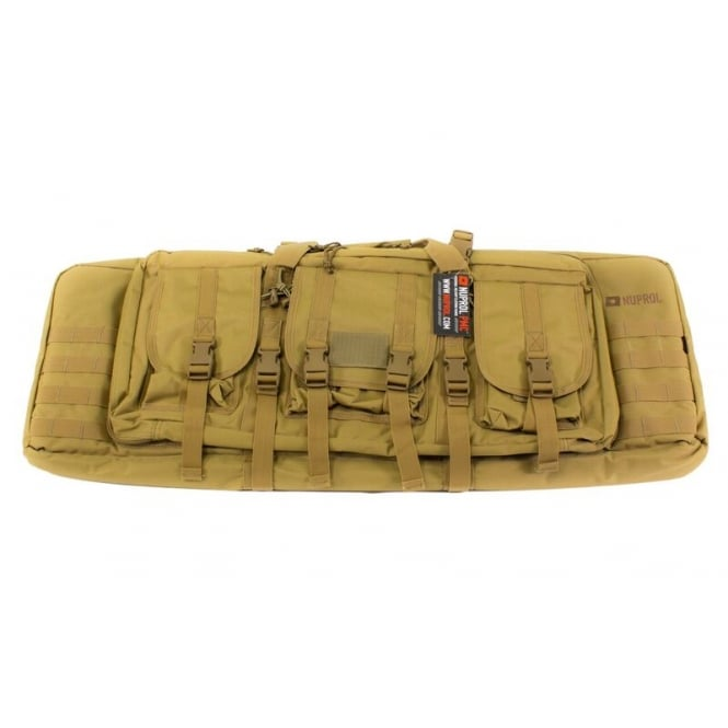 """Nuprol PMC Deluxe Soft Rifle Bag 36"""""""