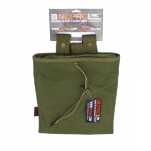 PMC Dump Pouch - Green