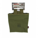 Nuprol PMC Dump Pouch - Green