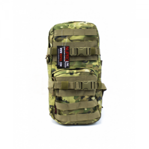 PMC Hydration Pack - NP Camo