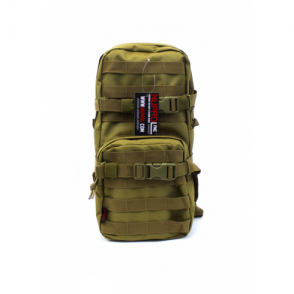 PMC Hydration Pack - Tan