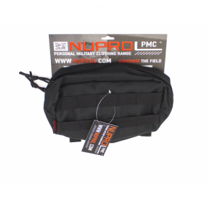 PMC Medic Pouch - Black