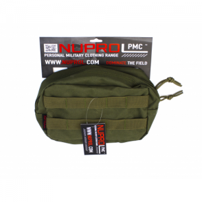 PMC Medic Pouch - Green