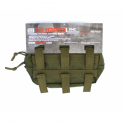 Nuprol PMC Medic Pouch - Green