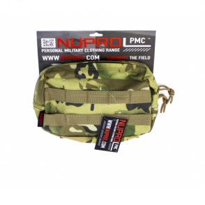 PMC Medic Pouch - NP Camo