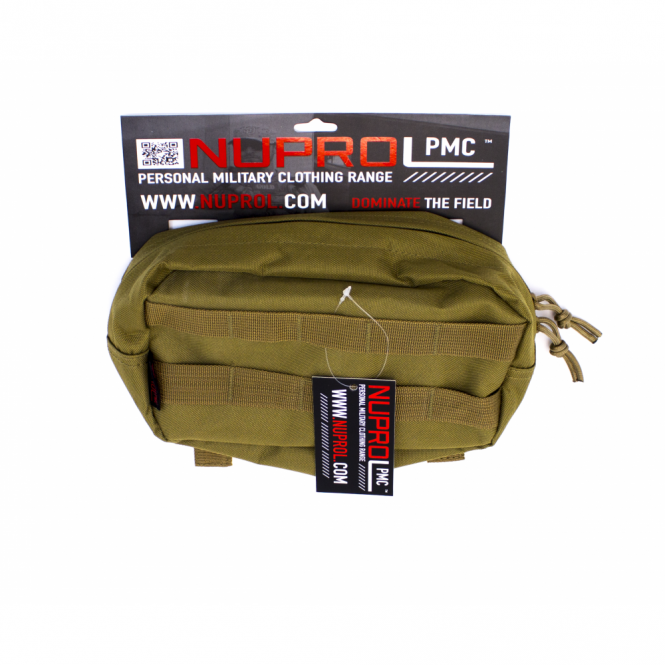 Nuprol PMC Medic Pouch - Tan
