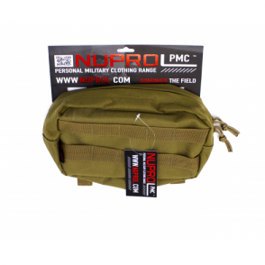 PMC Medic Pouch - Tan