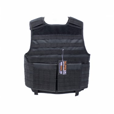 PMC Plate Carrier - Black
