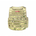 Nuprol PMC Plate Carrier - NP Camo