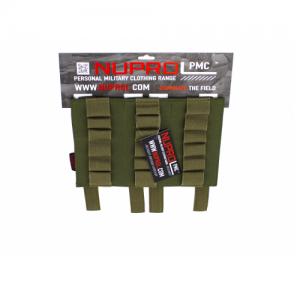PMC Shotgun Shell Panel - Green