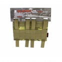Nuprol PMC Shotgun Shell Panel - NP Camo