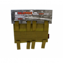 Nuprol PMC Shotgun Shell Panel - Tan