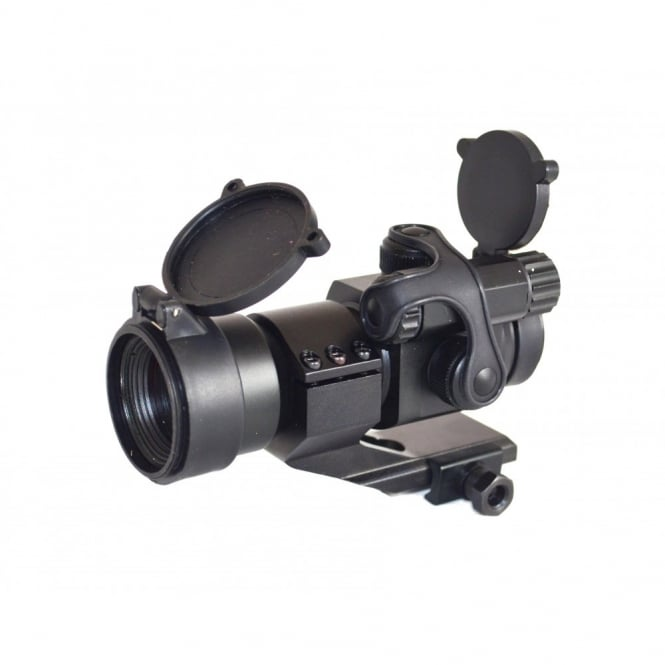 Nuprol Point HD-1 RDS Sight Replica