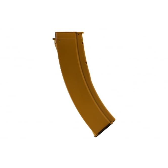 Nuprol RPK74 Poly High Capacity Magazine 800 Round - Brown