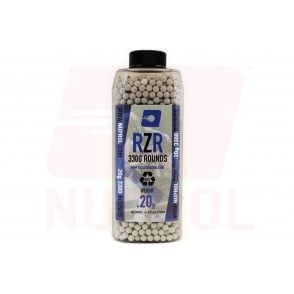 Nuprol RZR Biodegradable BBs - 0.20g (3300)