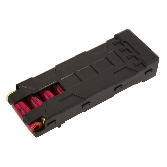 Nuprol Shotgun Shell Magazine - Black