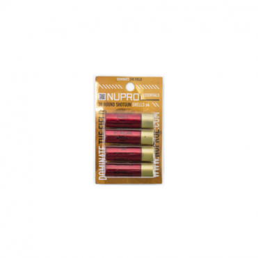 Nuprol Shotgun Shells (4 Pack)