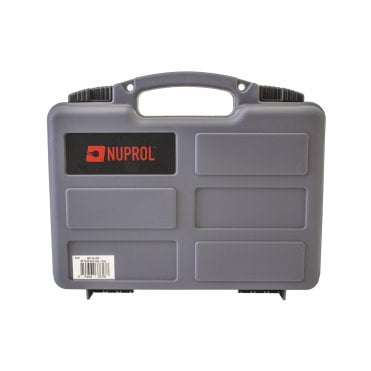 Nuprol Small Hard Case - Wave Foam - Green