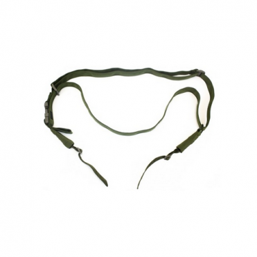 Nuprol Three Point Tactical Sling - OD Green