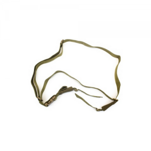 Nuprol Three Point Tactical Sling - Tan
