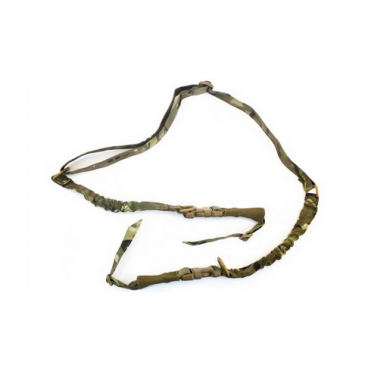 Nuprol Two Point Bungee Sling - Multicam