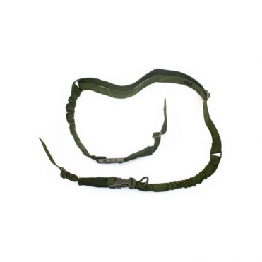 Nuprol Two Point Bungee Sling - Olive