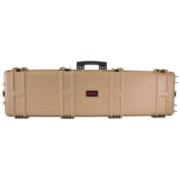 Nuprol XL Hard Case Pick & Pluck foam - Tan