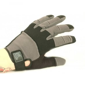 PIG Alpha Glove - Carbon Grey