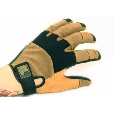 PIG Alpha Gloves - Coyote Brown