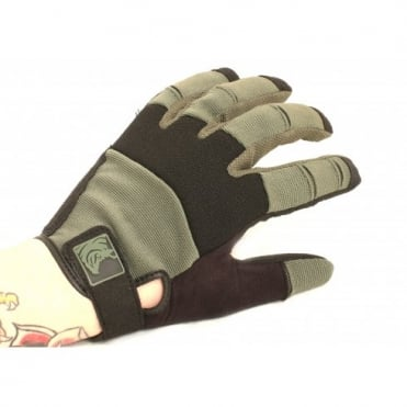 PIG Alpha Gloves - Ranger Green