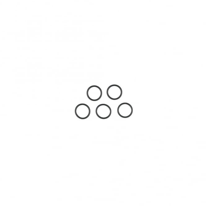 Ultimate Piston Head O-ring (Standard) 5 Pack