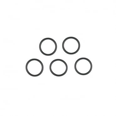 Piston Head O-ring (Standard) 5 Pack