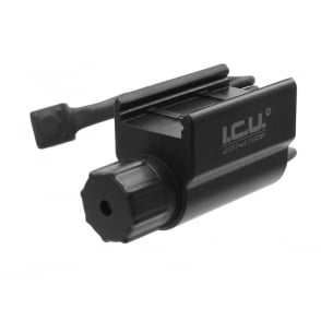 Plan Beta I.C.U. 2.0 HD RIS Mounted Camera
