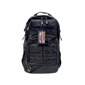 PMC Day Pack - Black