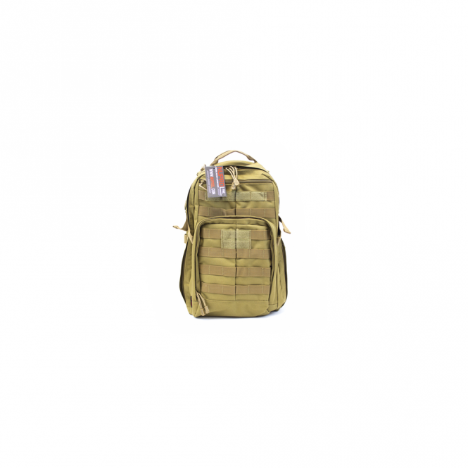 Nuprol PMC Day Pack - Tan