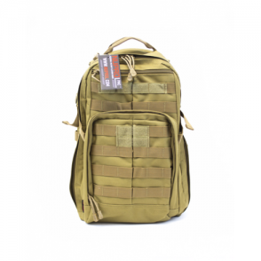 PMC Day Pack - Tan