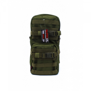 PMC Hydration Pack - Green