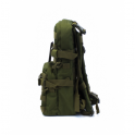 Nuprol PMC Hydration Pack - Green