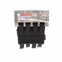 Nuprol PMC M4 Double Mag Pouch - Black