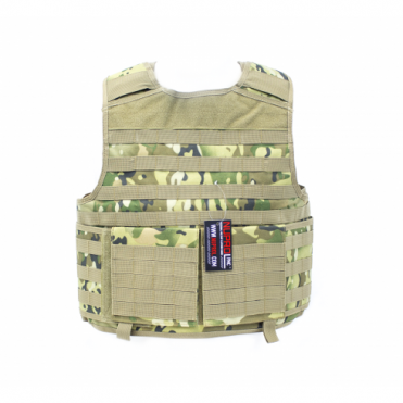 PMC Plate Carrier - NP Camo