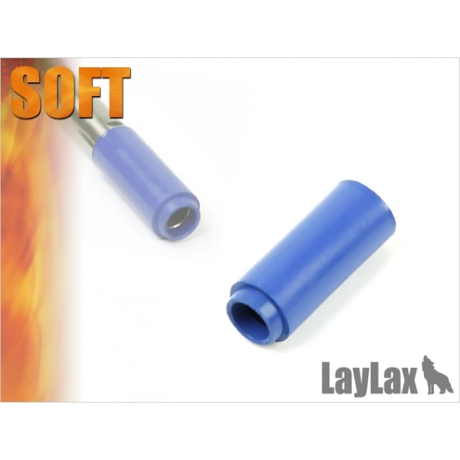 Laylax Prometheus Flat Air Seal Chamber Hop-Up Packing (Soft Blue)