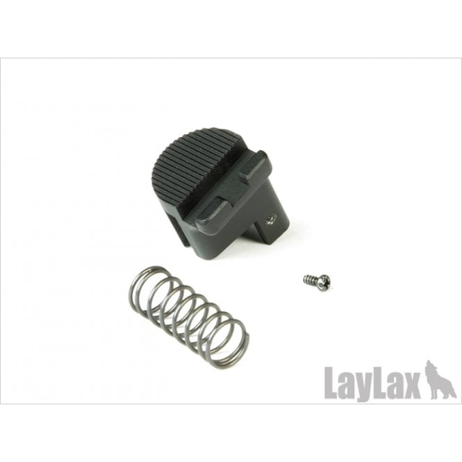 Laylax Prometheus Hard Stock Button for SCAR Series