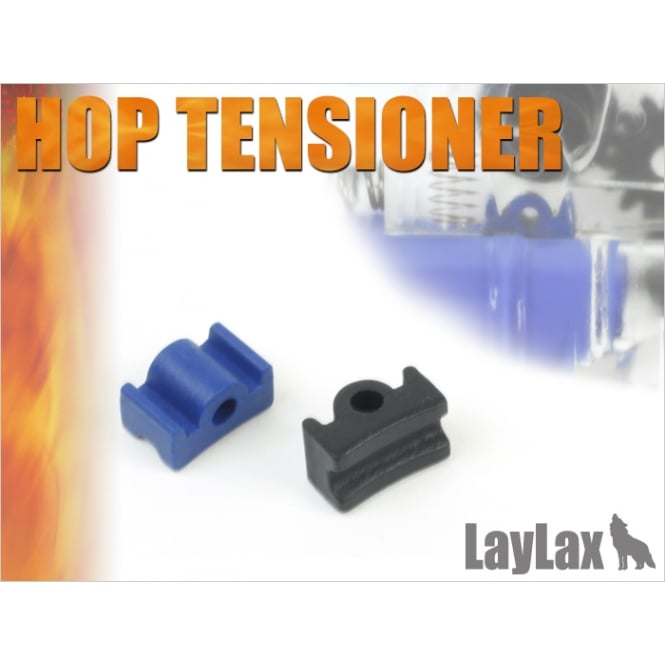 Laylax Prometheus Hop Tensioner Brige (includes soft and hard)