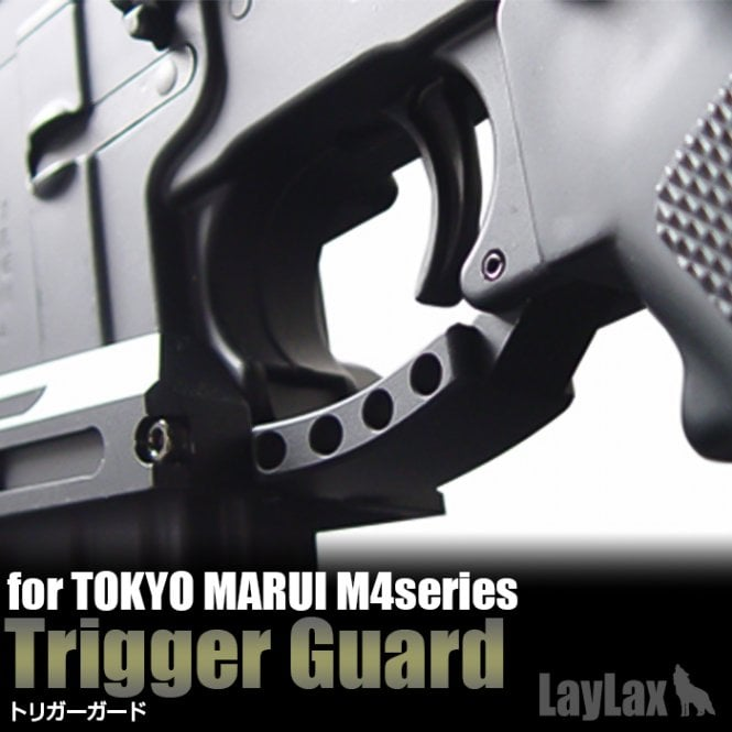 Laylax Prometheus M4 Trigger Guard