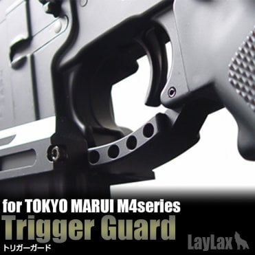 Prometheus M4 Trigger Guard
