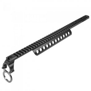 Prometheus M870 Tactical Top RIS Rail