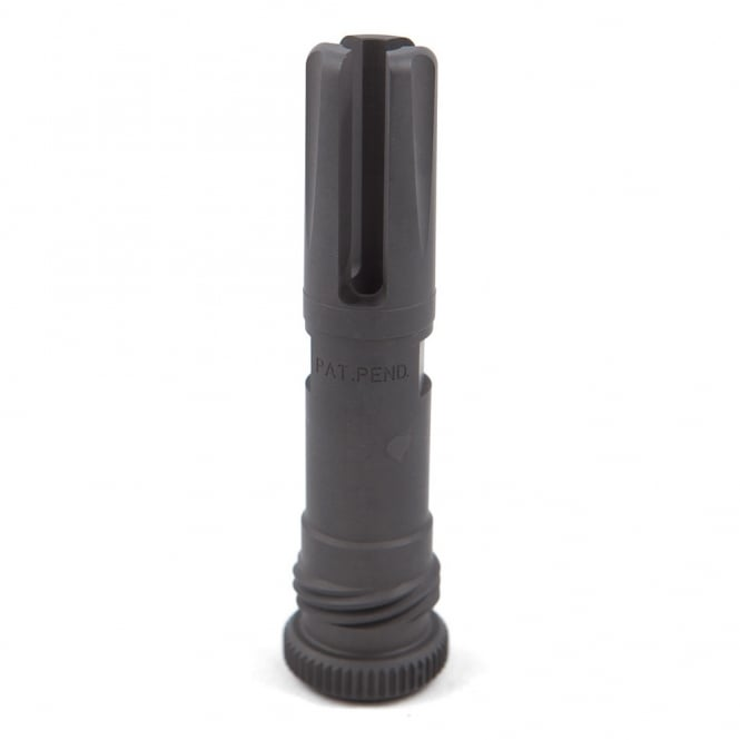 PTS Syndicate Airsoft PTS AAC 51T Flash Hider Miter Mount - Counter Clockwise