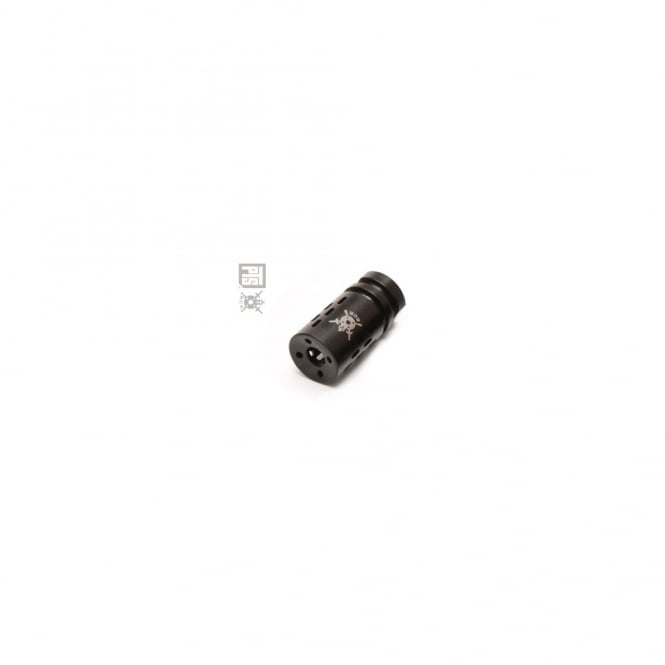 PTS Syndicate Airsoft Battle Comp 1.0 Flash Hider - CCW