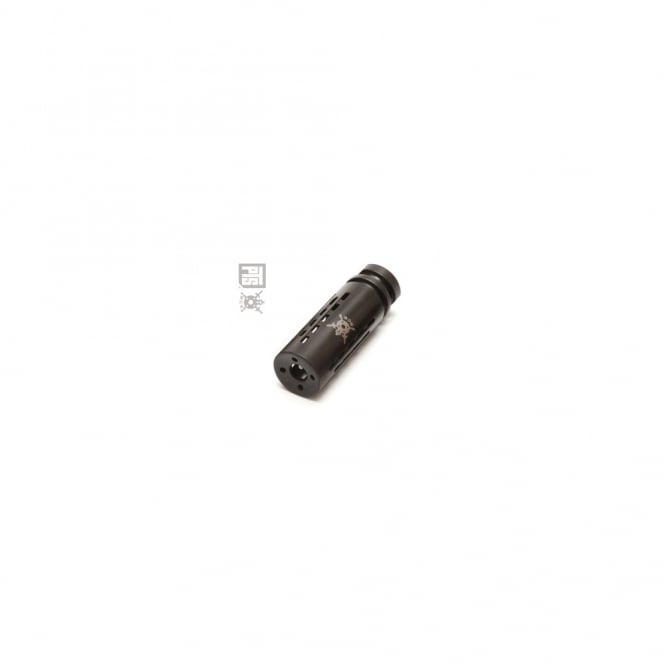 PTS Syndicate Airsoft Battle Comp BABC Flash Hider - CW
