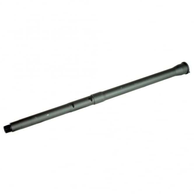 """PTS Syndicate Airsoft Beta Project 16"""" Outer Barrel (WE GBB)"""